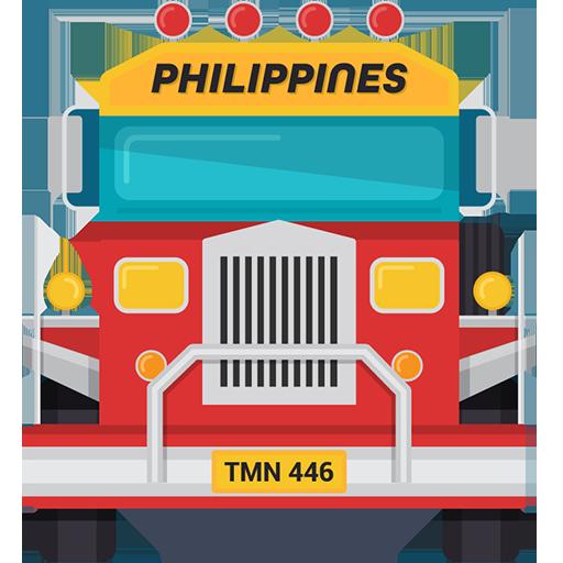 How to get to BGC bus terminal via Jeepney