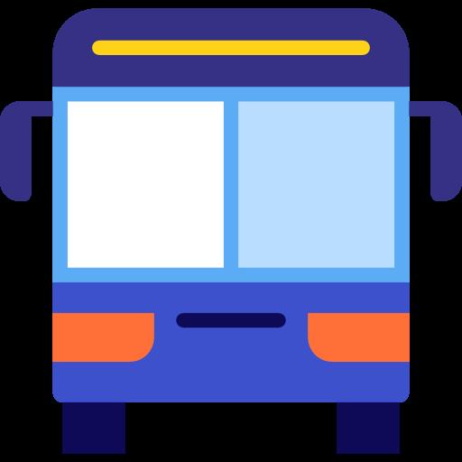 How to get to BGC Bus terminal via Bus