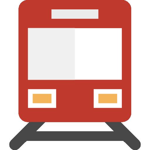 How to get to BGC Bus Terminal via MRT