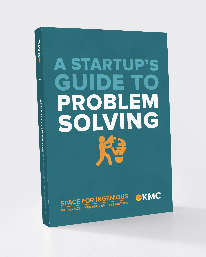 Startup Problem Solving cut
