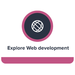Explore Web Development_Icon