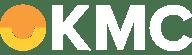 kmc white logo 1